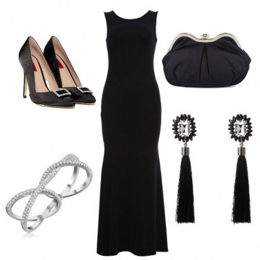 Outfit Chic #5682