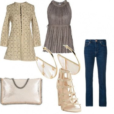 Outfit Trendy #8771