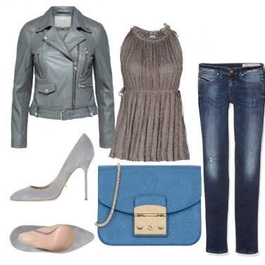 Outfit Rock #1359