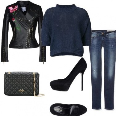 Outfit Trendy #8772
