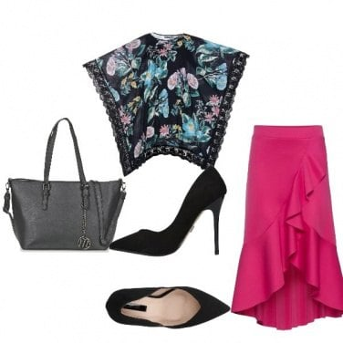 Outfit Etnico #1124