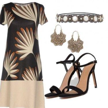 Outfit Bon Ton #4022