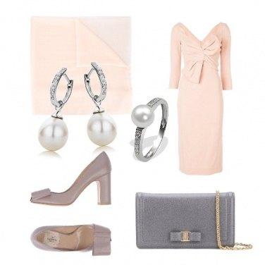 Outfit La mamma della sposa