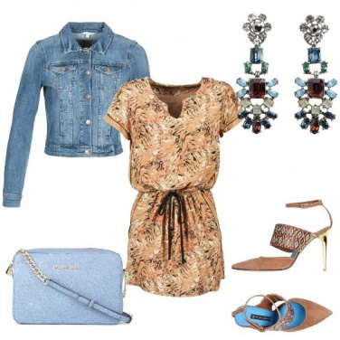 Outfit Trendy #8785