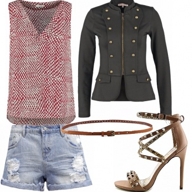 Outfit Street style