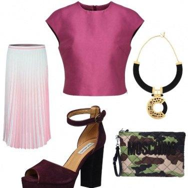 Outfit Bon Ton #3989