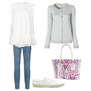 Outfit Basic #5982