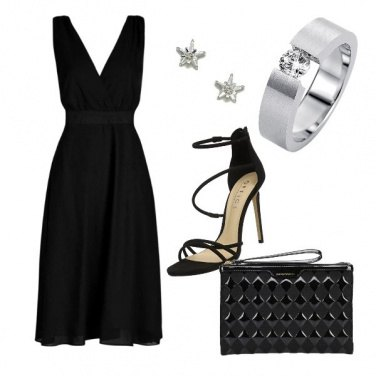 Outfit Chic #5704