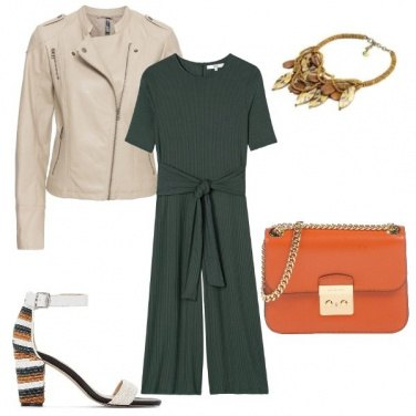 Outfit Trendy #8808