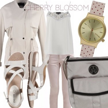 Outfit Cherry blossom