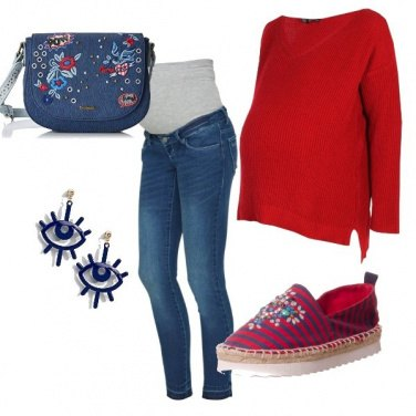 Outfit Basic #5988