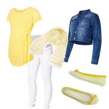 Outfit Basic #5989