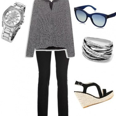 Outfit Basic #1