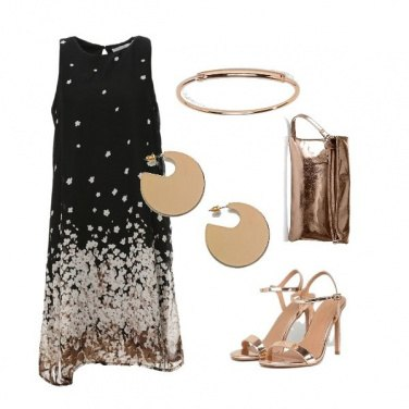 Outfit Young chic
