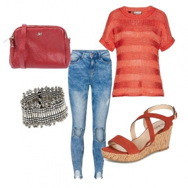 Outfit Casual#002