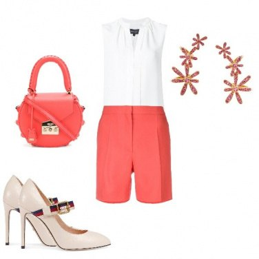Outfit Pretty Woman outfits