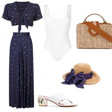 Outfit Chic #5725