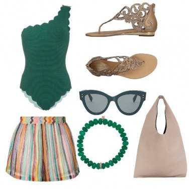 Outfit Chic #5724