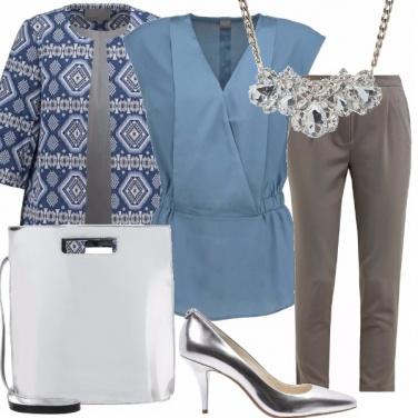 Outfit Acquisti furbi
