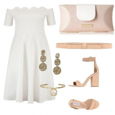 Outfit Delicato e fresco