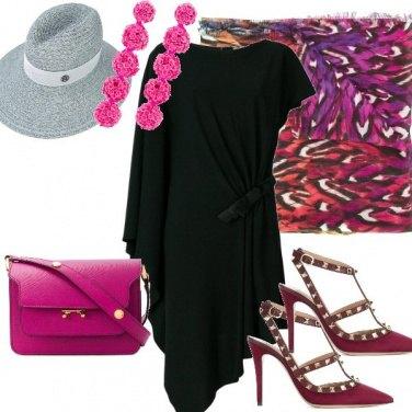Outfit Alma alkat