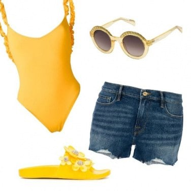 Outfit Trendy #8854