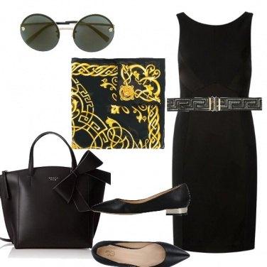 Outfit Tofly_eleganza senza tempo