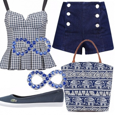 Outfit American girls!