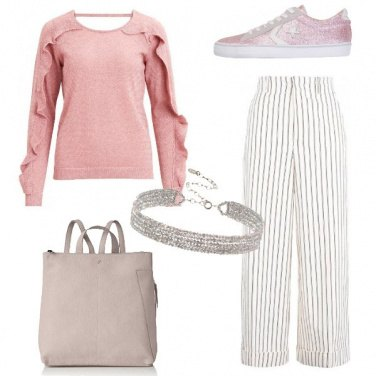 Outfit Sneakers everyday
