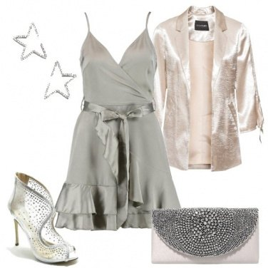 Outfit Sexy #1201