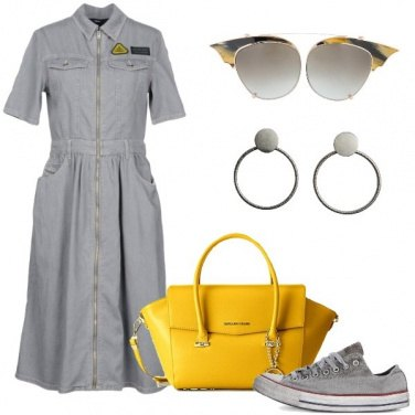 Outfit Trendy #8859