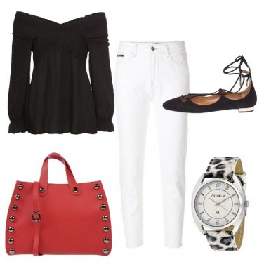 Outfit Trendy #8849