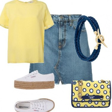 Outfit Trendy #8850