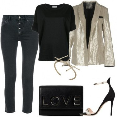Outfit Trendy #8857