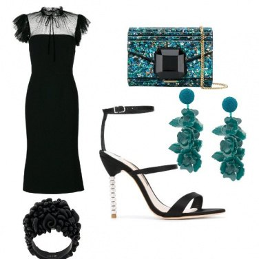 Outfit Chic #5740