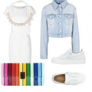 Outfit Trendy #8858