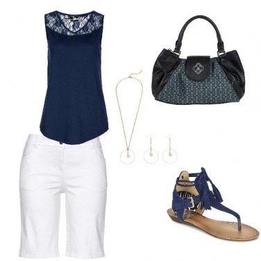 Outfit Basic #6007