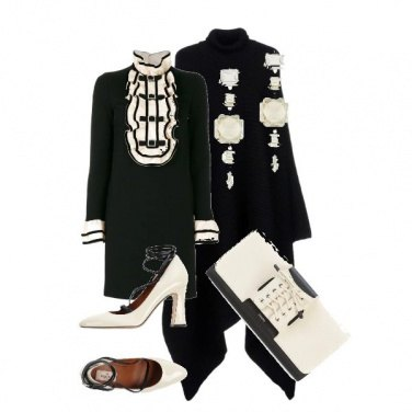 Outfit Ricercatezza