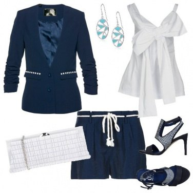 Outfit Trendy #8869