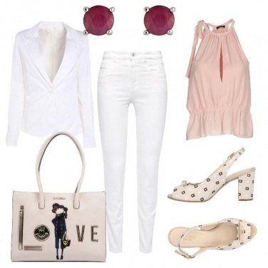 Outfit Chic #5748