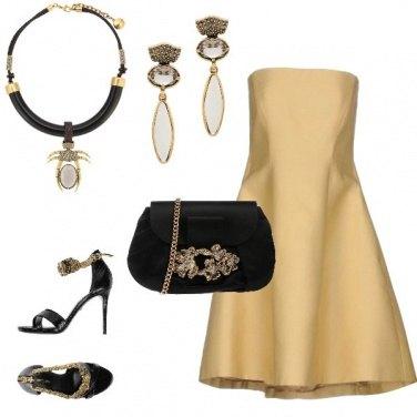 Outfit Opulent Details