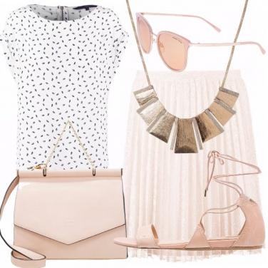 Outfit Ufficio d\'estate