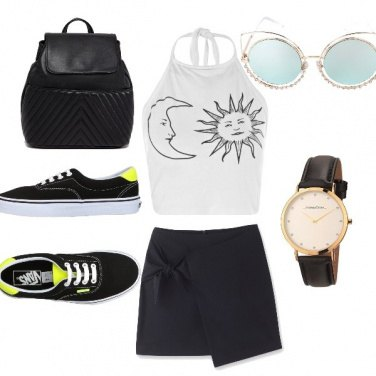 Outfit Urban #2823