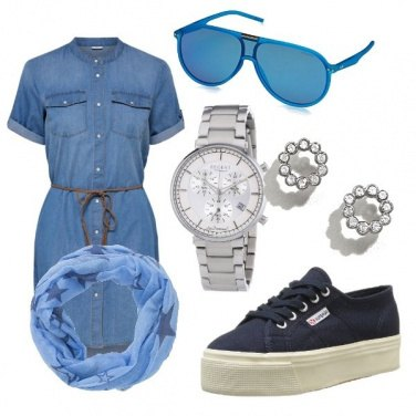 Outfit Comody