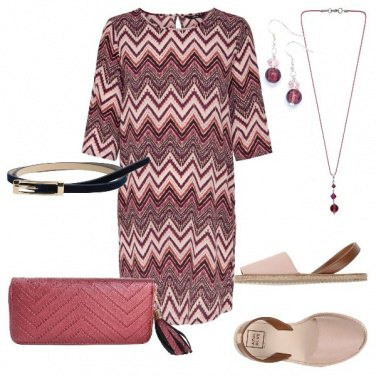 Outfit Etnico #1135