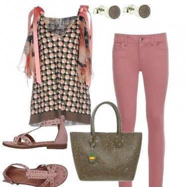 Outfit Urban #2824