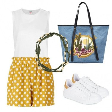 Outfit Summer is Coming
