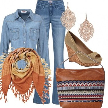 Outfit Angelita #8#