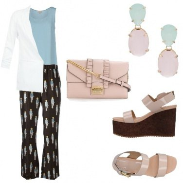 Outfit Trendy #9239