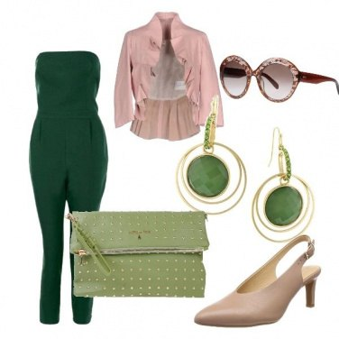 Outfit Basic #6013